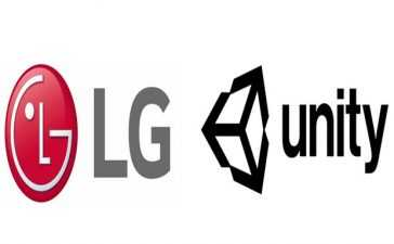 LG Electronics, Unity Technologies Collaborate On Autonomous Vehicle Simulation