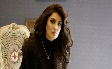 Mehwish Hayat Breaks Silence Over Leaked Video