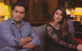 Ayeza Khan would never want to live Mehwish's character in Meray Pass Tum Ho again