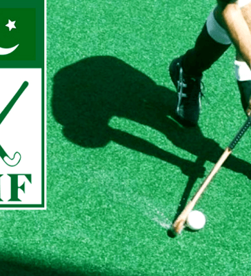 Pakistan squad for 2020 Olympic hockey qualifiers announced