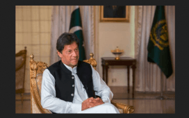 PM Imran Khan Termed as Muslim Man of the Year by Jordan's Magazine