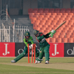 Pakistan beats Bangladesh in women's T20I series opener by 14 runs
