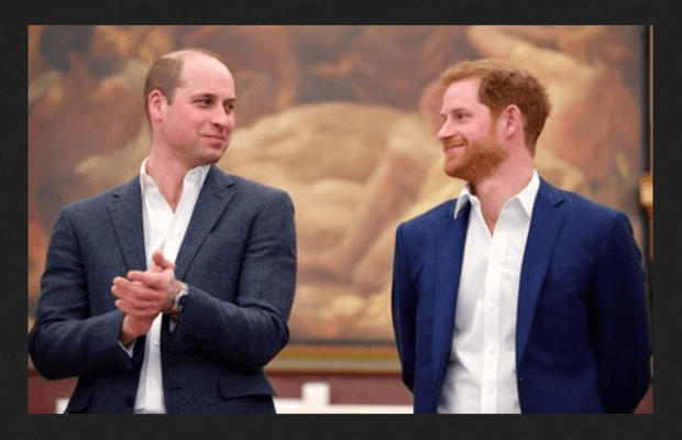 Prince Harry Breaks Silence Over Rift with William