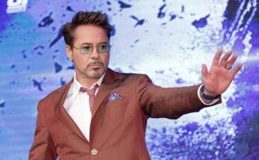 Robert Jr. Jumps in to Defend Avengers Against Martin's Comments