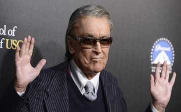 Godfather American film Producer Robert Evans Passes Away