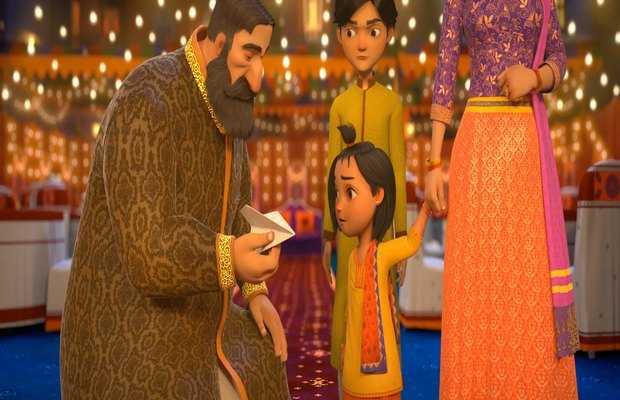 Netflix to release Sharmeen Obaid-Chinoy's 'SITARA: LET GIRLS DREAM'