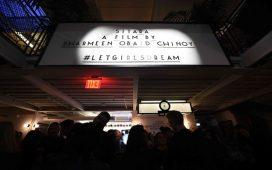 Sharmeen Obaid-Chinoy launches #LetGirlsDream campaign