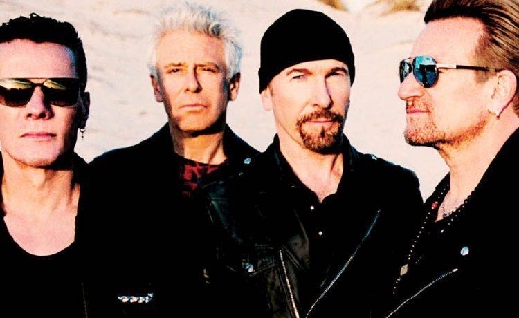 U2 - Irish rock band from Dublin Coming to Pakistan for a Tour