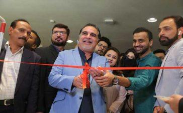 J. Continues its Expansion with the Launch of a Bigger & Better outlet