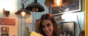 Iqra Aziz all set to venture into the world of YouTube