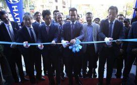 Hyundai Nishat Motor (Private) Limited Opens digital Store in Karachi