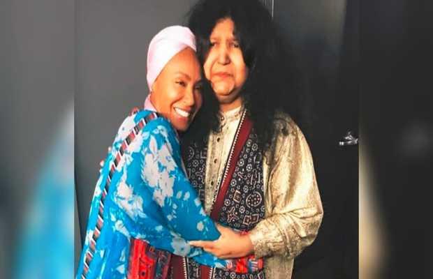 Jada Pinkett's Spiritual Mother is Music Maestro Abida Parveen
