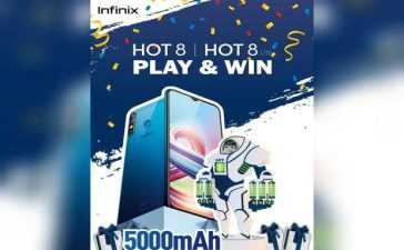 #SabSeBara Phone #SabSeBari Offer, Win Big with Infinix