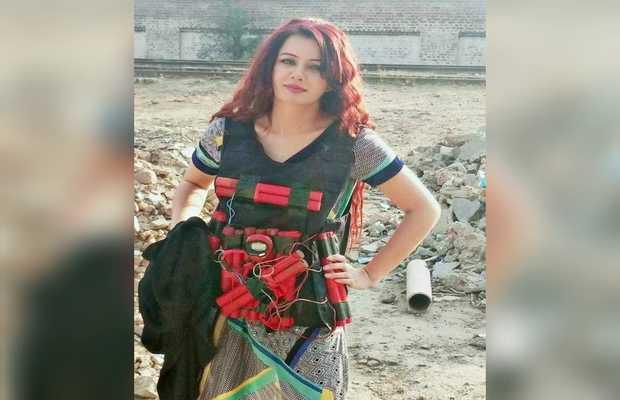 Rabi Peerzada Ignites Another Controversy