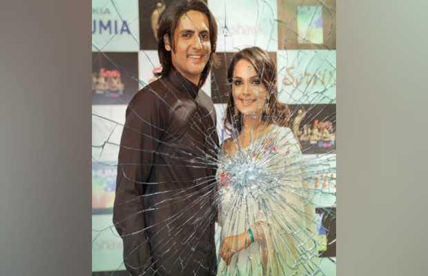 Mohib Mirza, Amina Sheikh Have Parted Ways