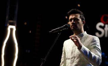 "Atif Aslam to open Coke Studio Season 12 with hamd ""Wohi Khuda Hai"""