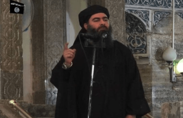 Daesh leader Abu Bakr al-Baghdadi Killed in US Raid