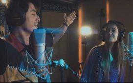 Ali Zafar once again Proves his Versatility as a Singer