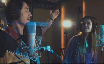 Ali Zafar once again Proves his Versatility as a Singer