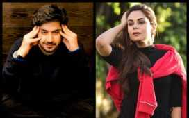 Imran Ashraf, Amar Khan all set for silver screen debut