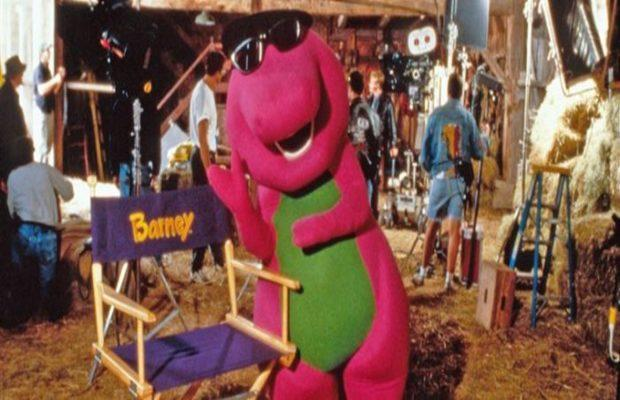 Barney to Comeback in its First Live Action Film