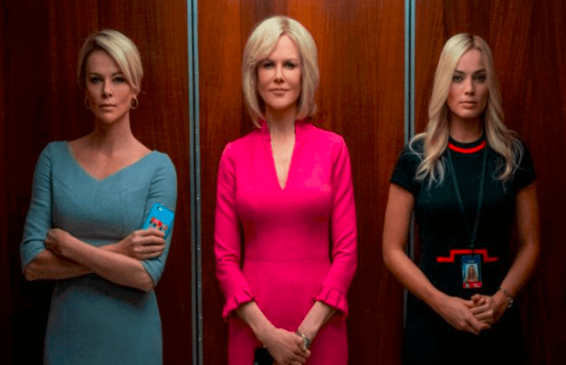 Bombshell Teaser Drops Some Bombs for a True Fox News Scandal