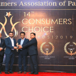 CarFirst Wins Consumers Choice Award 2019