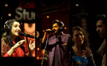 Coke Studio to release episode-2 of Season 12 on October 25 - OyeYeah