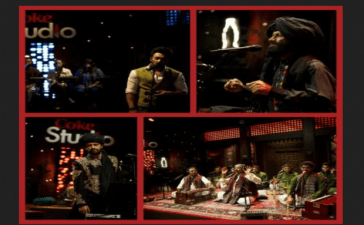 Coke Studio Season 12 - Episode Three coming out on 1 November