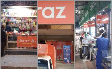 Daraz Launches Daraz Pick Up Points to Facilitate Customers