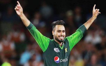 Shehzad, Akmal and Faheem recalled for Sri Lanka T20 series