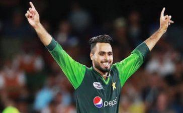 Shehzad, Akmal and Faheem recalled for Sri Lanka T20 series