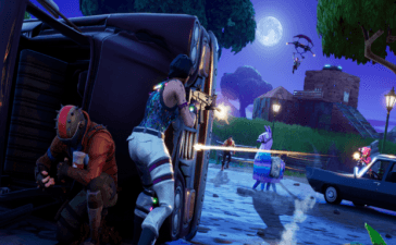 Video Game Fornite Faces Lawsuit for Being Addictive