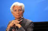 Former IMF Chief Lagarde Urges World Leaders to Act Like Grown Ups