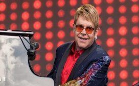 Elton John calls Disney's Lion King remake a 'huge disappointment'