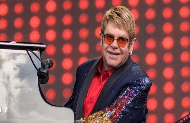 Elton John calls Disney's Lion King remake a 'huge disappointment'