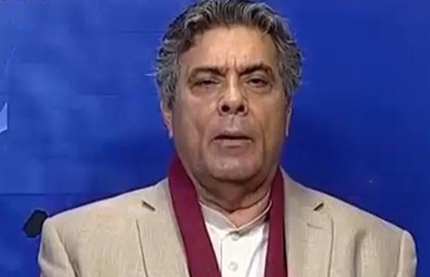 Pemra Bans Analyst Hafeezullah Niazi for 30 days