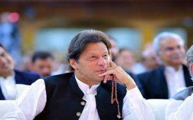 PM Imran Khan ranked 6th most popular world leader on Twitter