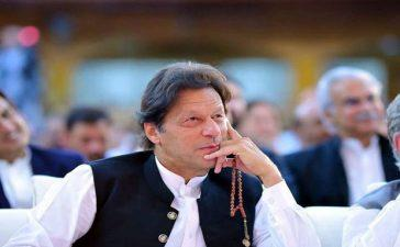 PM Imran Khan ranked 6th most popular world leader on Twitter