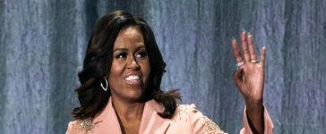Michelle Obama's New Book Might Inspire You to Write Your Own Journey