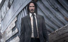 Ballerina - Female-centric 'John Wick' spinoff is in the works