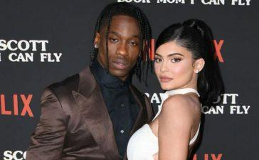 Kylie Jenner and Travis Scott are single now