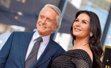 Michael Douglas Opens up About his Cancer Battle