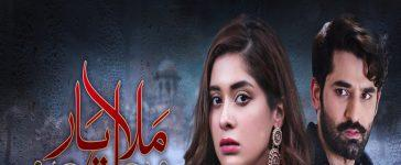 Drama - Malaal e yaar Episode 18 Review
