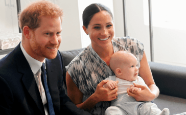 Meghan and Harry to Take a Much Needed Family Break in L.A