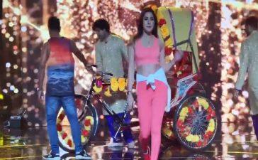 Pakistan's Fragile Morality, Challenged by Mehwish Hayat's Clothes