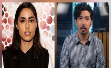 Moroo Accused of Sexual Harassment by Model Fazeelat Aslam