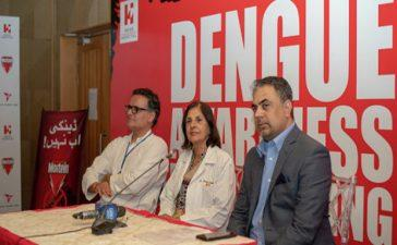 Mortein Launches Nationwide Awareness Drive
