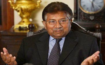 Pervez Musharraf to make comeback in Pakistan politics