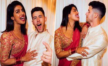 Nick Jonas says something about Priyanka, and it's hilarious!